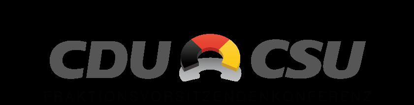 CDU CSU Fraktionsvorsitzendenkonferenz